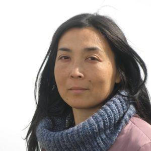 Психолог Атма Хегай